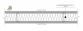 Pared Doble Durlock ER estructura 100mm